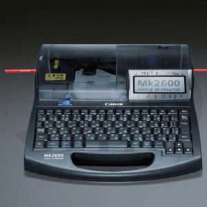 Cable ID Printers
