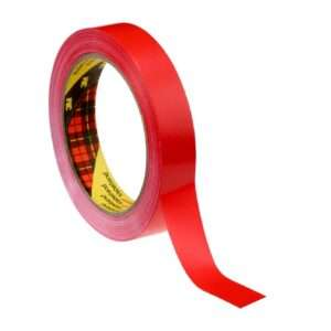 Packing tape 3M 6893 PVC base 57mkm
