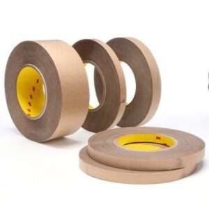 Tape baseless 3M 9485PC Industrial Premium 130μm
