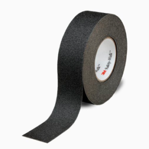 Slip-Resistant tape 3M Safety-Walk, General Purpose 610, black