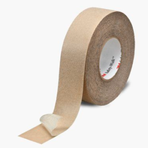 Slip-Resistant tape 3M Safety-Walk, General Purpose 620, clear, 19mm*18.3m